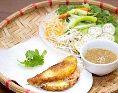 Món ngon Quảng Trị ăn rồi nhớ mãi