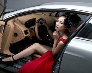 Aston Martin Rapide – Tuyệt tác kinh điển