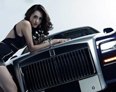 Việt Nam là thị trường mới đầy tiềm năng của Rolls-Royce