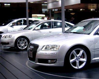 Tiêu thụ xe hơi tháng 6 Mỹ tăng trưởng, Châu Âu sụt giảm