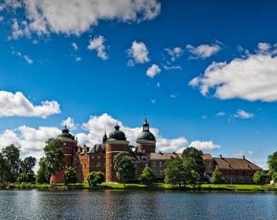 Stockholm - Thụy Điển - 10 địa danh du lịch hấp dẫn