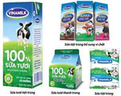 Sữa nước – Hiểu đủ, hiểu đúng để chọn phù hợp.