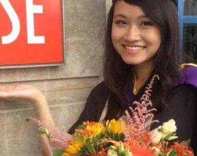 Chia sẻ kinh nghiệm đạt học bổng của cựu học sinh LSE – UK