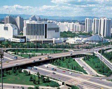 Trung Quốc - Nhà đầu tư lớn thứ ba thế giới