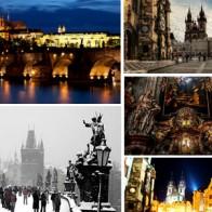 Thăm thủ đô Praha xinh đẹp