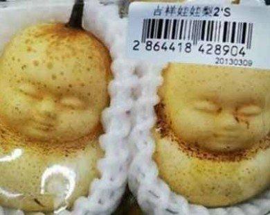 10 sản phẩm quái dị nhất đến từ châu Á
