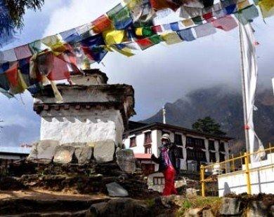 Trekking Nepal: Hành trình học cách chấp nhận giới hạn bản thân