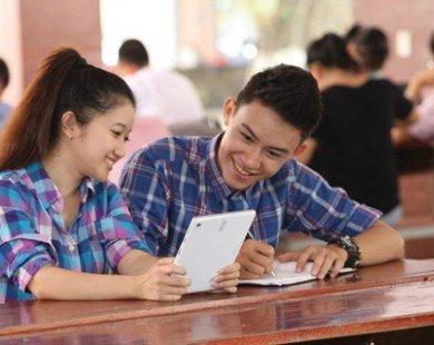 Acer khuyến mãi Iconia W3-810 nhân năm học mới