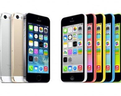 iPhone 5S chưa ra mắt đã bị chế giễu