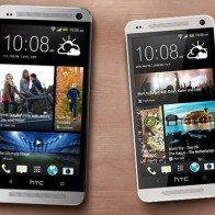 Những smartphone giá hấp dẫn vừa bán ra ở Việt Nam