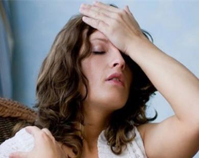 Chứng đau nửa đầu có thể gây tổn thương não vĩnh viễn