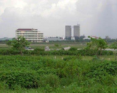 Đất nền phía Đông TP HCM rớt giá