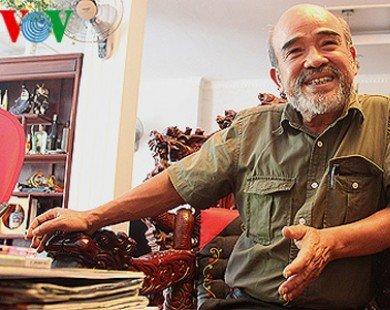 GS Đặng Hùng Võ: Người thu nhập thấp khoan vội mua nhà!