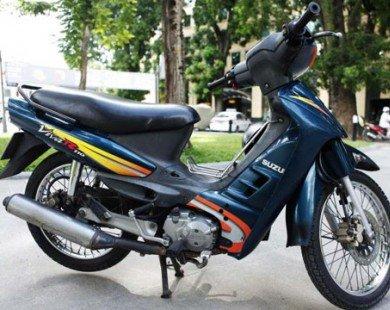 'Huyền thoại' Suzuki Viva vì sao bị 'khai tử'?