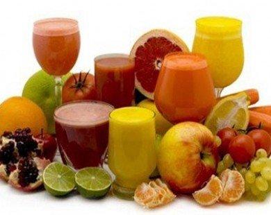 Bổ sung vitamin và khoáng chất ở người cao tuổi