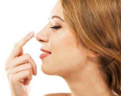 Bí kíp giúp mũi bạn trông nhỏ gọn hơn