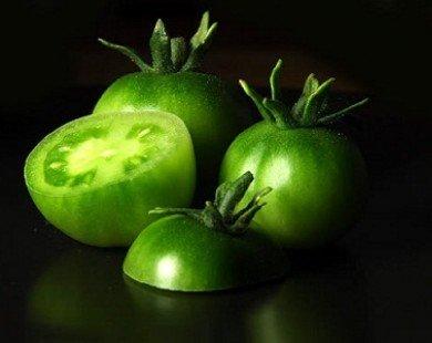 Điểm mặt những thực phẩm chứa chất độc tự nhiên