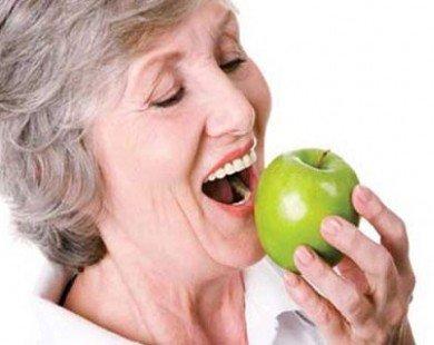 """Ăn gì để càng già, """"chuyện ấy"""" càng say?"""