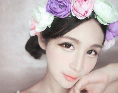3 xu hướng make-up 'gây bão' tại Hàn Quốc