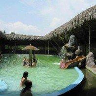 7 suối nước nóng nổi tiếng miền Bắc