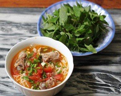 Cách nấu 15 món bún dễ ăn cho ngày chán cơm