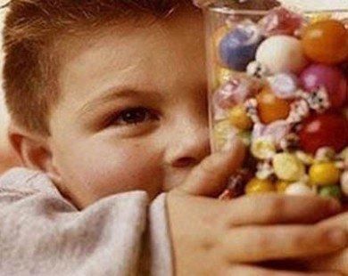 Nhiều bà mẹ không biết con mình bị béo phì