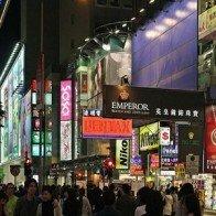 Những thành phố hàng hiệu 'hot' nhất châu Á