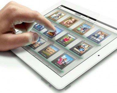 iPad 5, iPad mini 2 trình làng ngày 15/10?