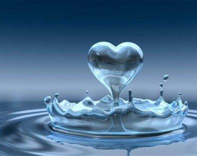 Chữa bệnh thiếu nước
