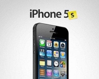 Tại sao Apple đặt tên 'iPhone 5s' mà không phải là 'iPhone 5S'