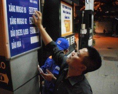 Thủ tướng yêu cầu xem xét việc giảm giá xăng dầu