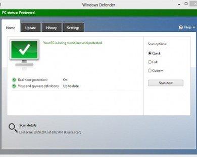 Tối ưu Windows: Từ bỏ phần mềm trả phí!