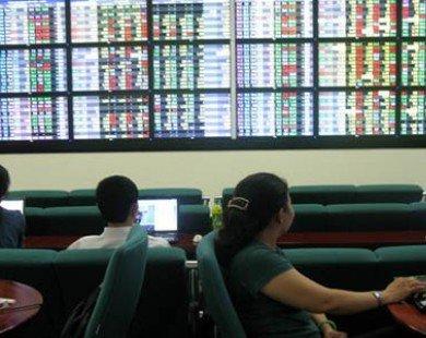 Cổ phiếu thủy sản tăng trần hàng loạt