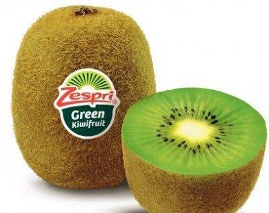 Quả kiwi bổ sung chất chống oxy hoá