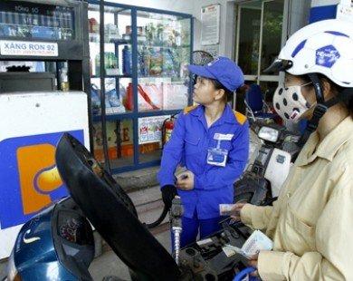 Chốt dự thảo kinh doanh xăng dầu: Vẫn nặng xin - cho