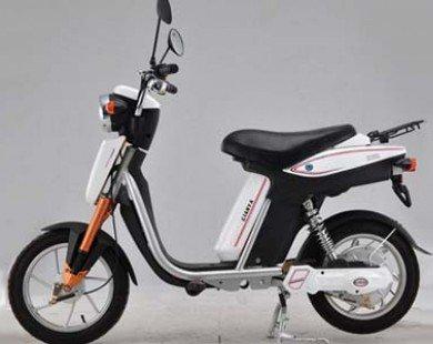 Xe đạp điện Gianya - Lấy khách hàng làm thước đo thương hiệu.