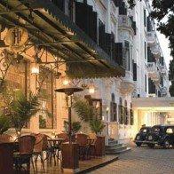 'Bán khách sạn, đất vàng để cứu ngân sách'