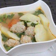 9 món ăn thơm bùi từ khoai tây