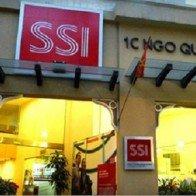 Thị phần môi giới SSI trên HoSE thấp nhất 3 năm