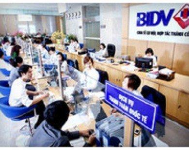BIDV nhận 2 chi nhánh từ Ngân hàng Lào Việt
