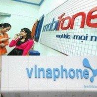 """Mobiphone và Vinaphone sẽ không còn là """"anh em"""""""