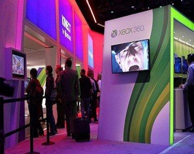 Microsoft lên kế hoạch trở lại CES vào năm 2014
