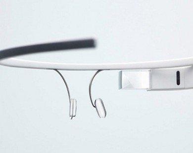 Samsung 'chế tạo' Gear Glass để 'đấu' với kính Google