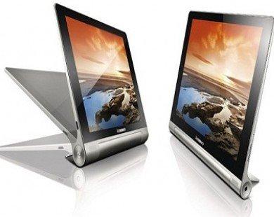 Lenovo chuẩn bị cho ra mắt Yoga Tablet