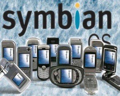 Nokia ngừng hỗ trợ nền tảng Symbian từ đầu 2014