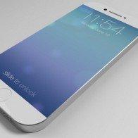 iPhone 6 sẽ có màn hình 4,8 inch?