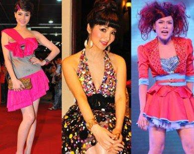 Sao Việt mặc xấu vì phạm 7 lỗi cơ bản