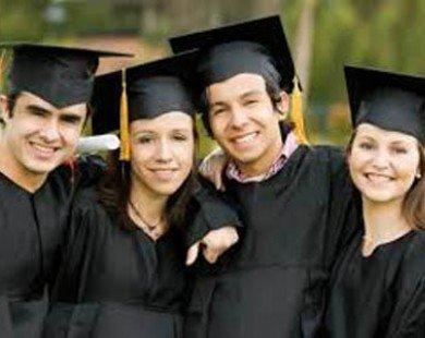 Triển lãm giáo dục Hoa Kỳ mùa thu 2013