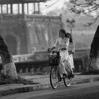 5 thành phố tuyệt vời cho xe đạp tại Việt Nam