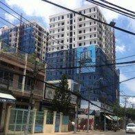 Giao dịch căn hộ tại TP HCM cao nhất 2 năm